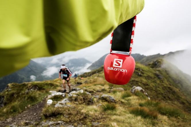 Salomon cowbell