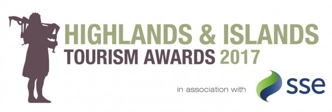 Highlands and Island Tourism Awards