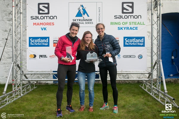 Salomon Mamores VK Results