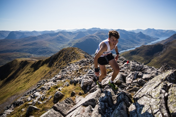 Salomon Mamores VK - Second Male - Andrew Barrington - Copyright No Limits Photography