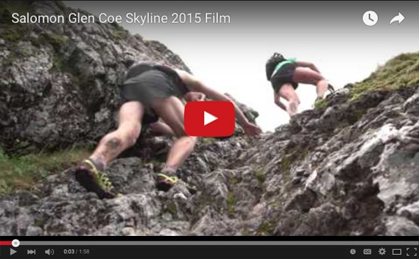 SalomonGlenCoeSkyline2015Video2