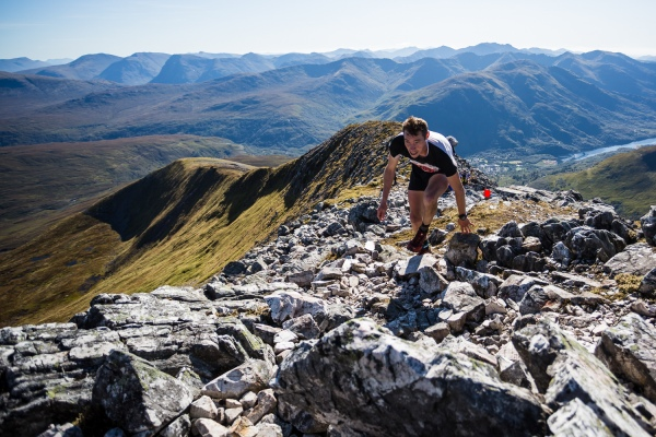 Salomon Mamores VK - Third Male - Tom Owens - Copyright No Limits Photography