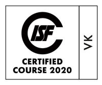 VK ISF certified