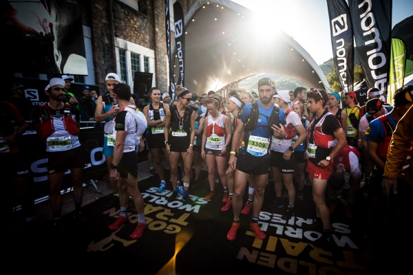 Salomon Ring of Steall - Start Line 8 - Copyright No Limits Photography